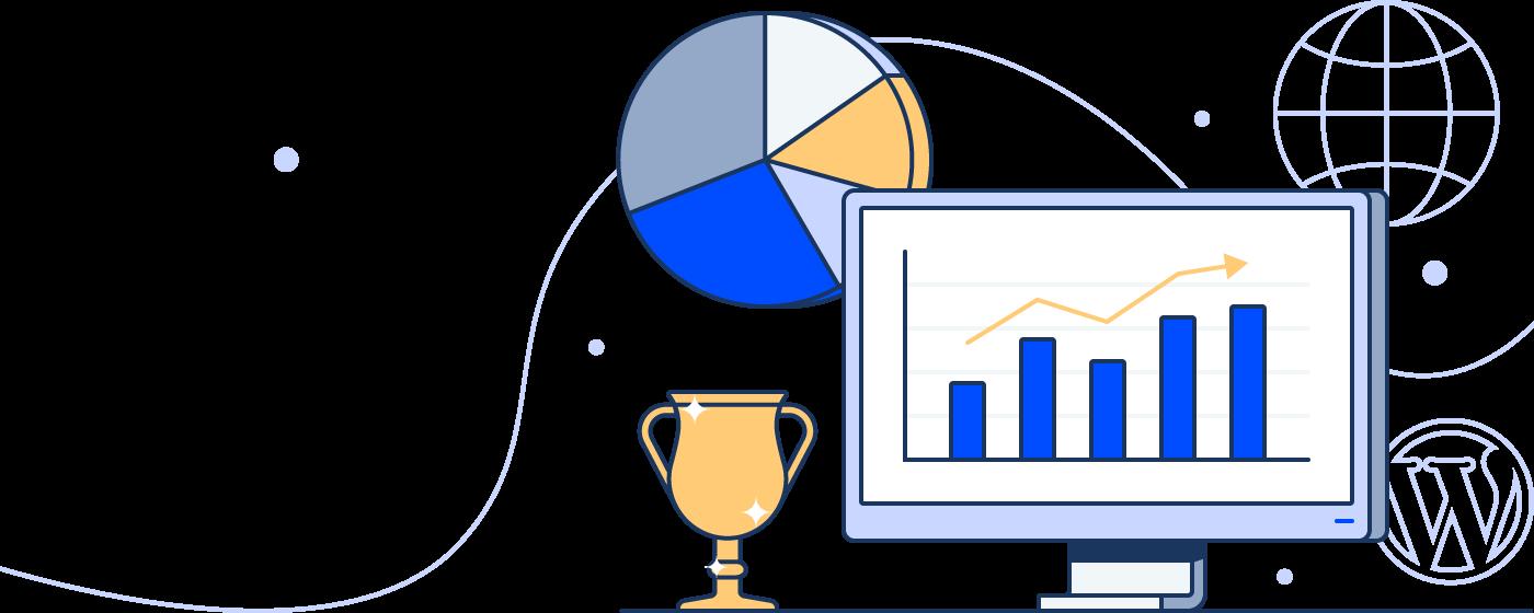 General Blogging Statistics