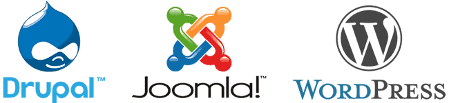 move joomla site to new server joomla vs wordpress Joomla vs wordpress Drupal_Joomla_WordPress Drupal Joomla WordPress