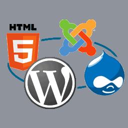 Choose website platform