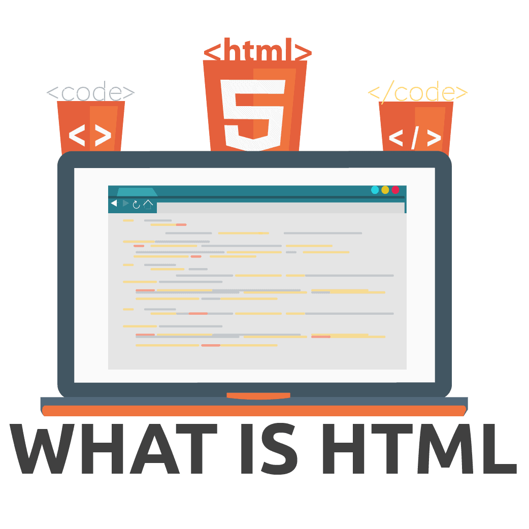 HTML Tutorial for Beginners 101 (Including HTML5 Tags