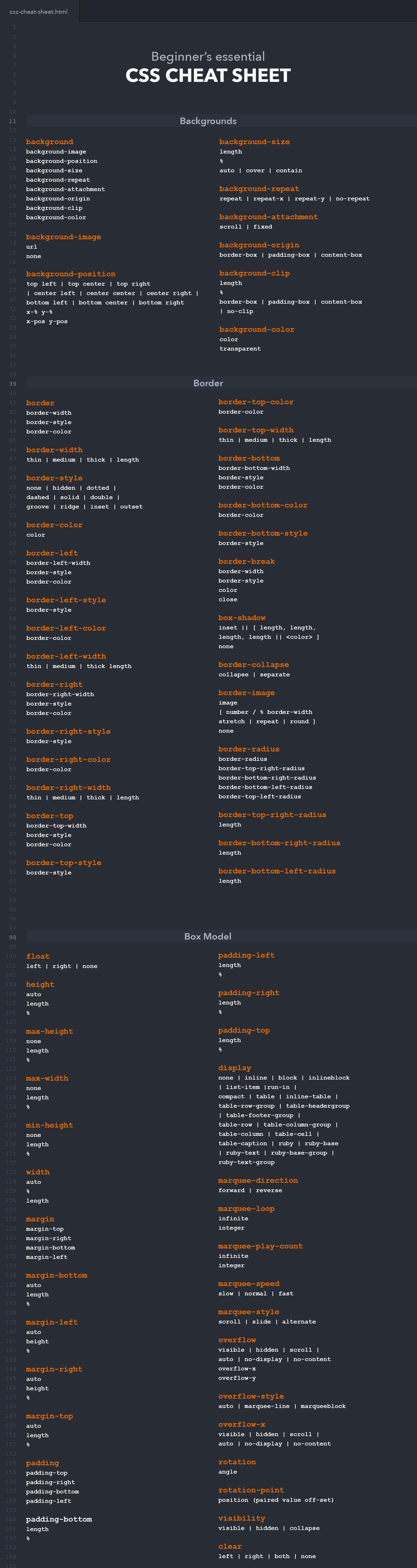 css-cheat-sheet-p1