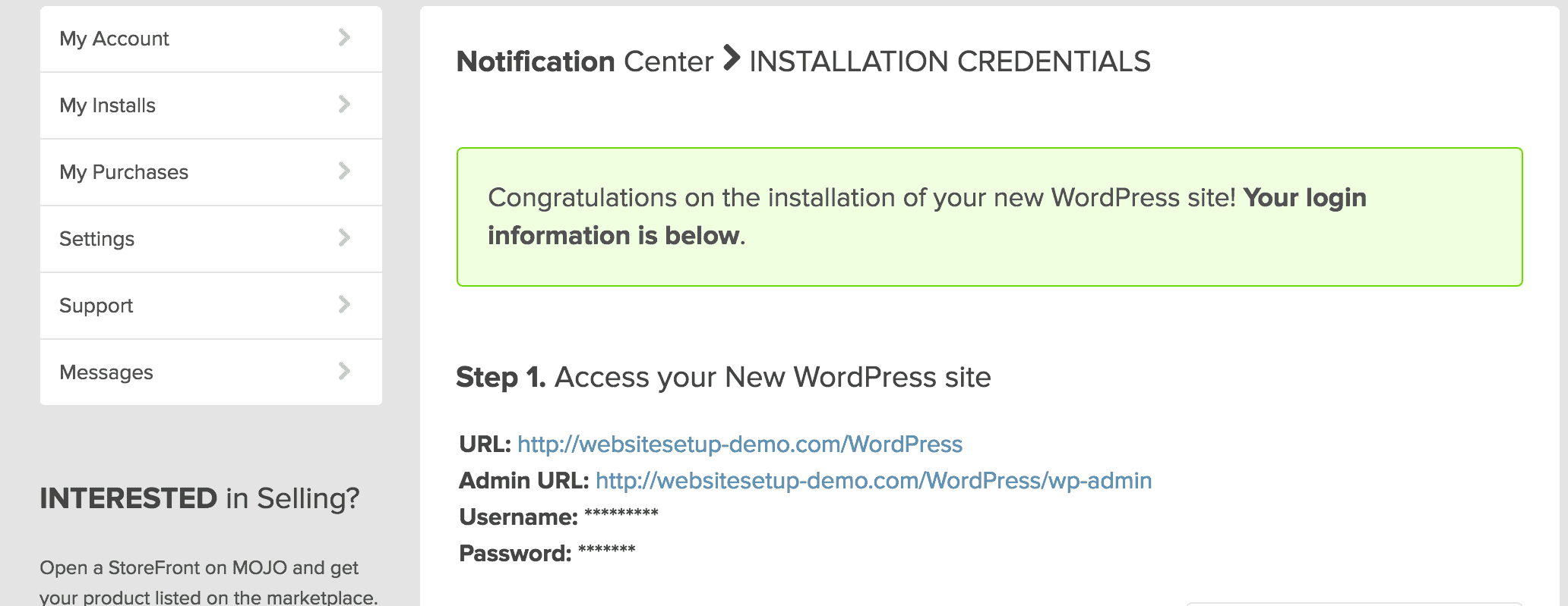 WordPress_notification