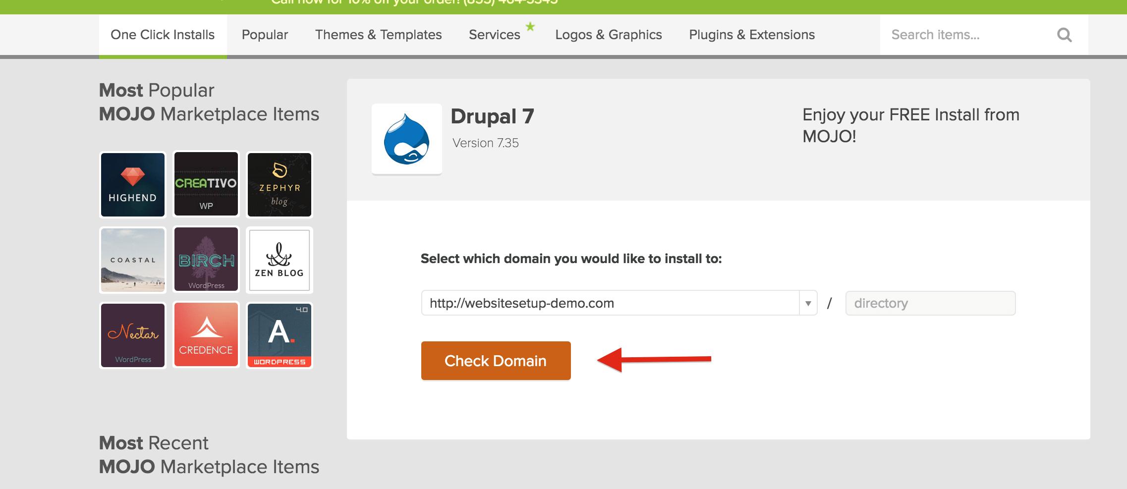 begin_drupal_install