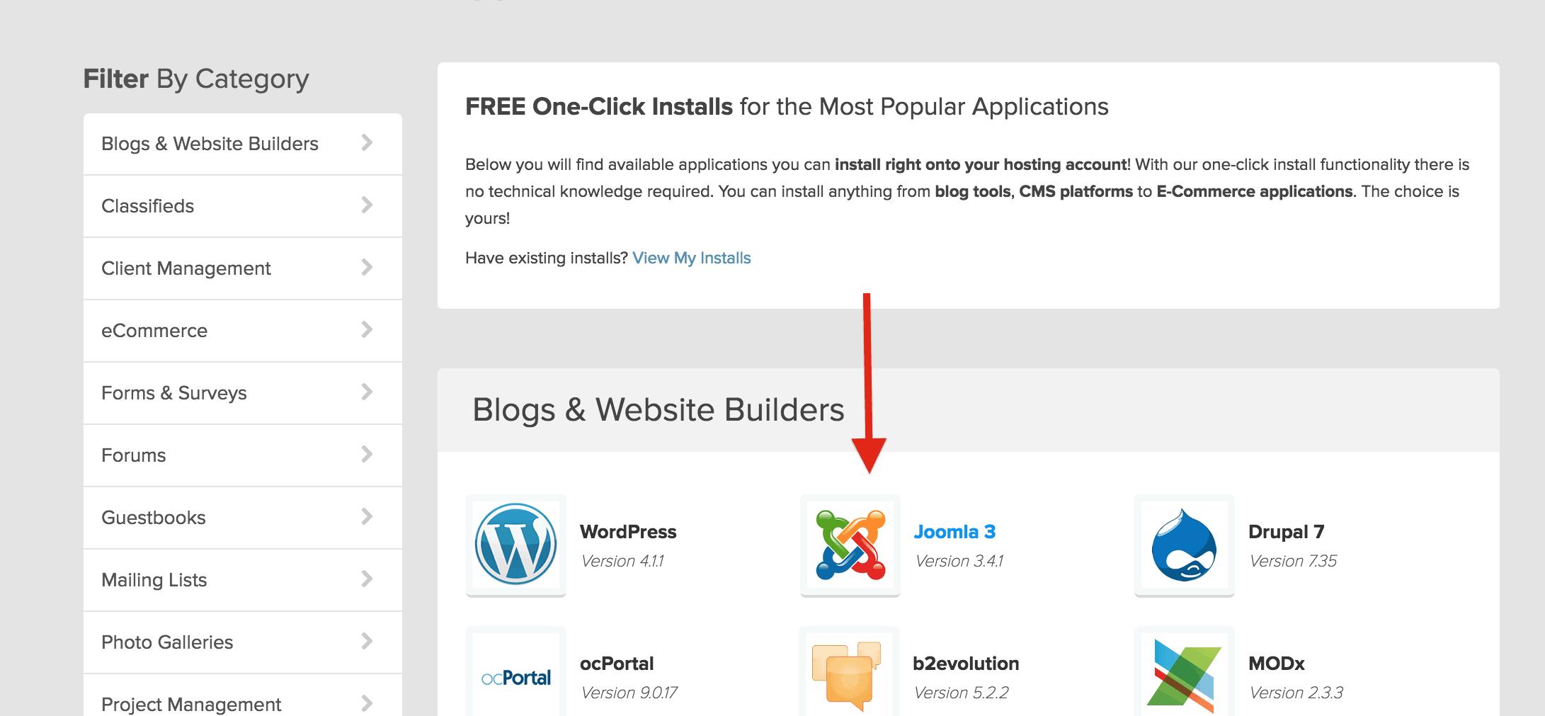 Joomla! 1.5: Quick Start Guide - Joomla! Help Site