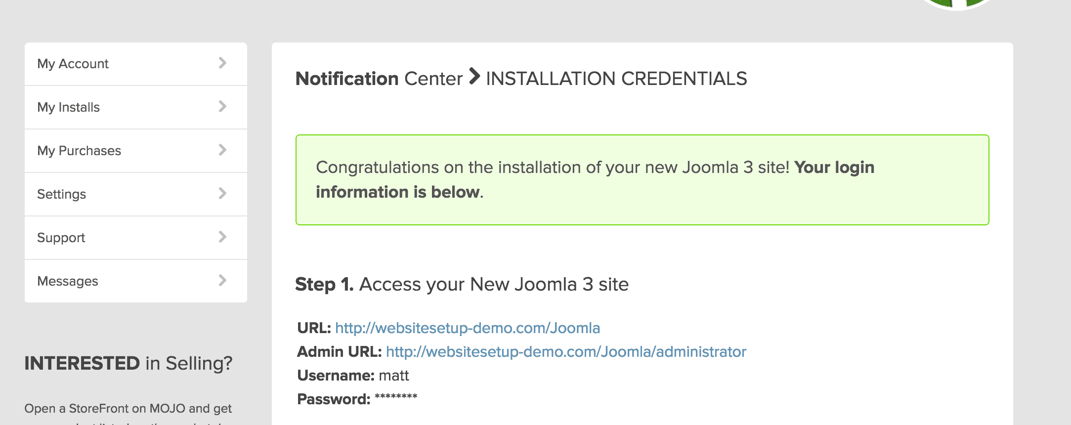 joomla_install_completed