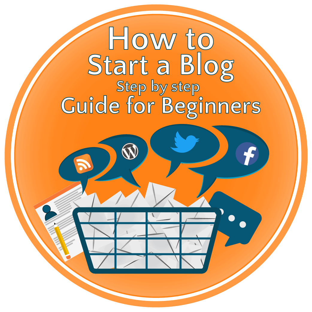 How to Create a Blog in 2018 (Step by Step Guide