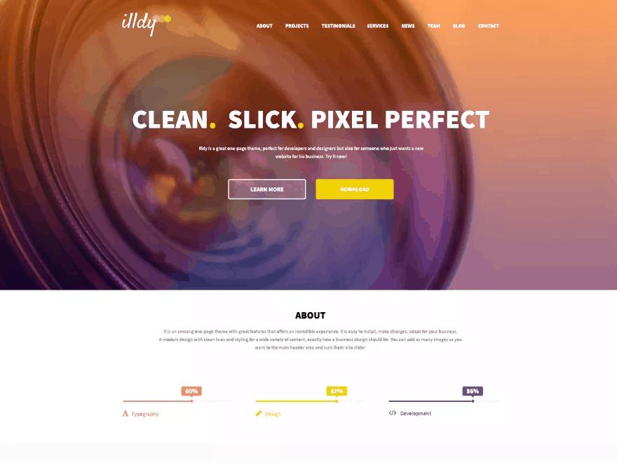Image result for wordpress design