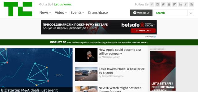 Example Website #3