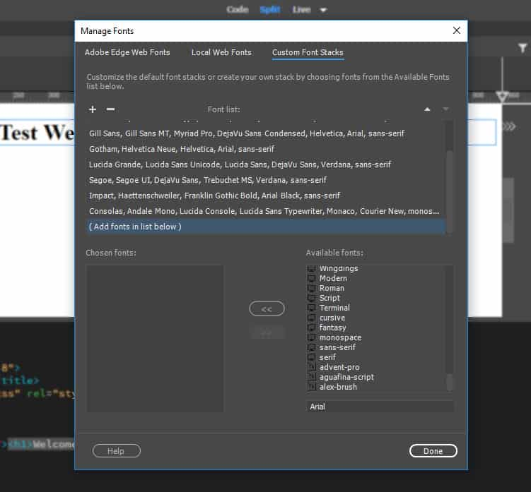 Simple Dreamweaver Tutorial: How to Make a Webpage (Step By