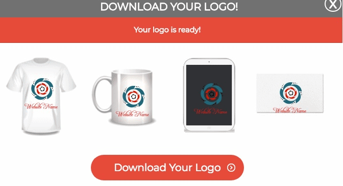 download your logo