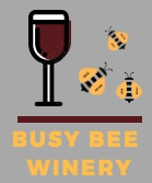 Busy Bee Winery logo