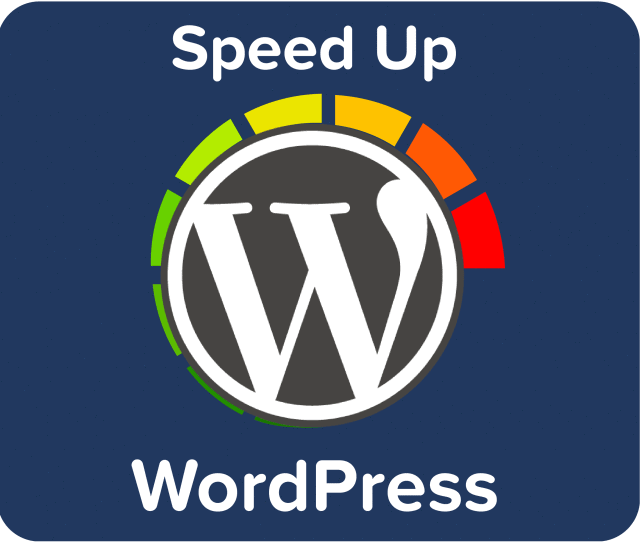 wordpress slow page load