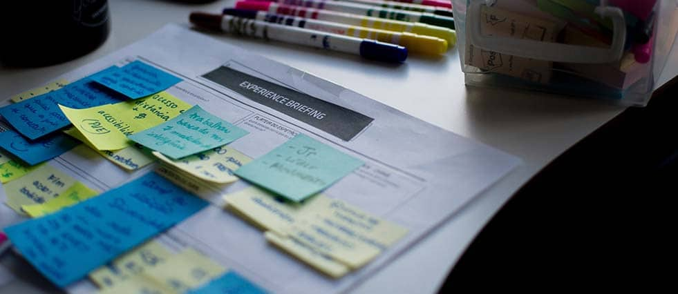 defining your project