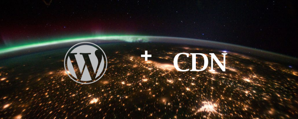 CDN benefits in WordPress