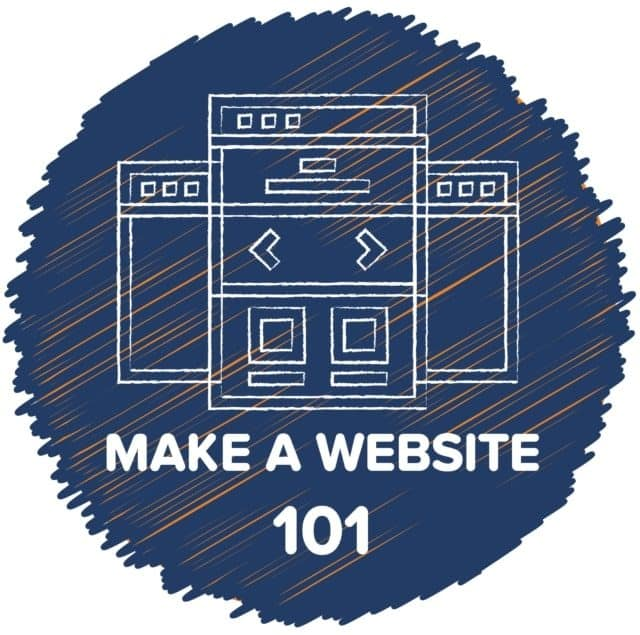 Making a Website 101
