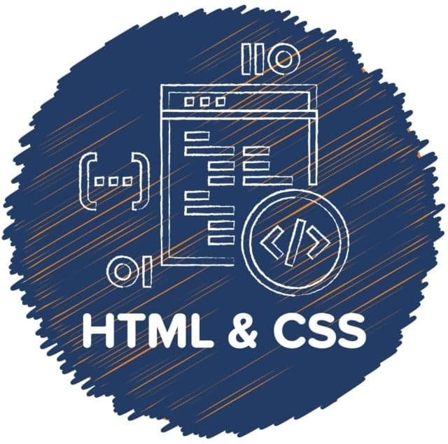 HTML & CSS help