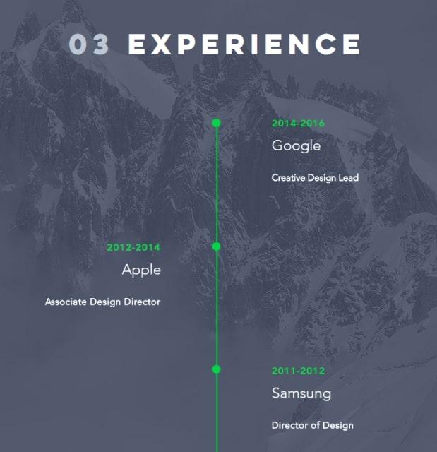 wix dynamic page element