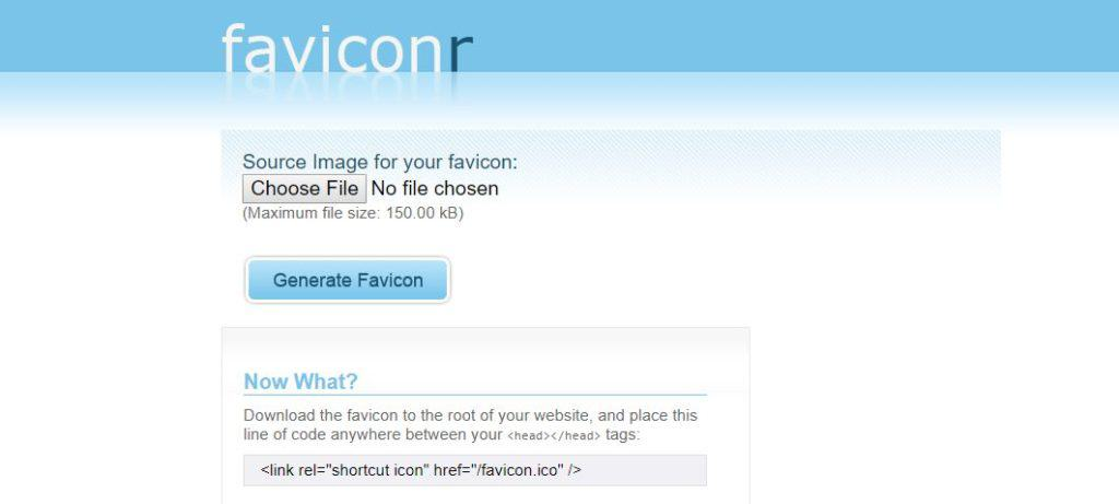13 Best FREE Favicon Generators (2019) | WebsiteSetup org