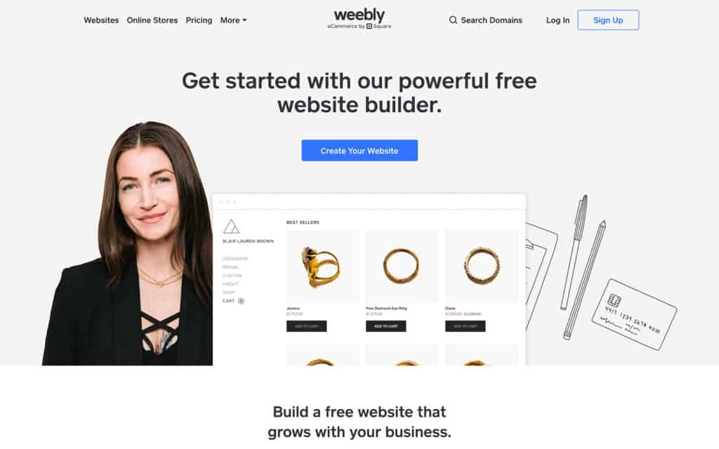 Best Web Design Software: 15+ Free & Paid Tools to Build a