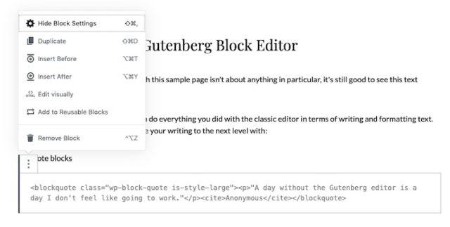 Gutenberg-Edit-Visually