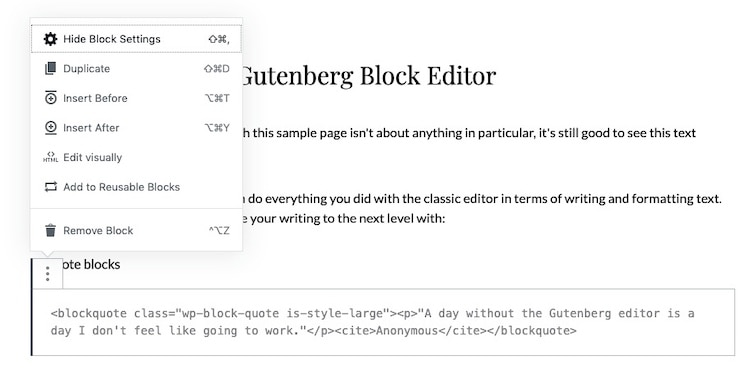 Gutenberg-Edit-Visually