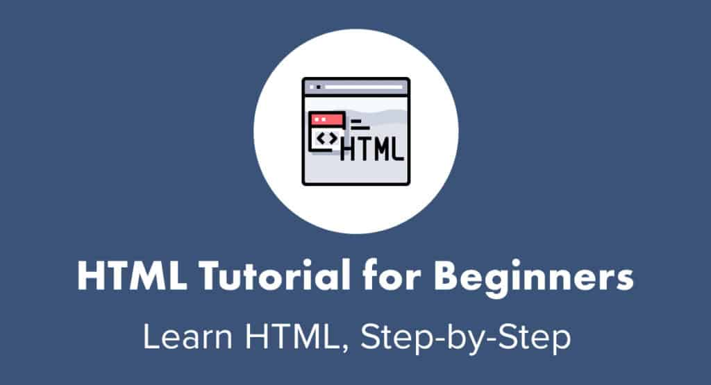 Html tutorial for beginners learn html in 30 minutes youtube.