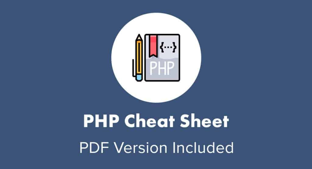 PHP-Cheat-Sheet-PDF