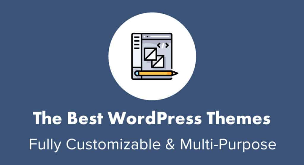 The Best WordPress Themes
