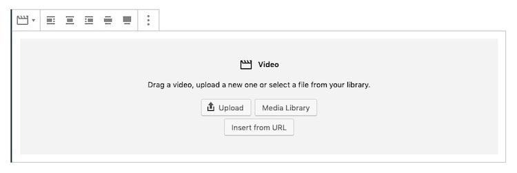 Video-Block
