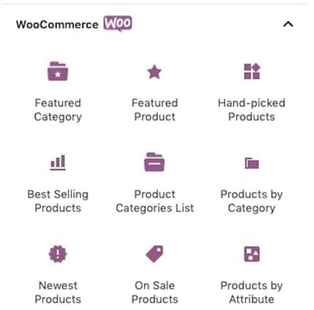 WooCommerce-Blocks