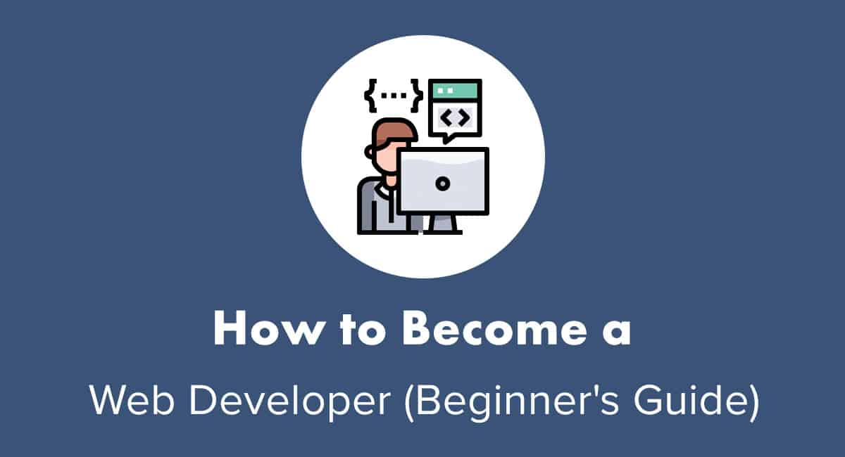 How To Become A Web Developer And Get Freelance Gigs