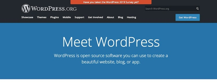 Get Fresh WordPress Files