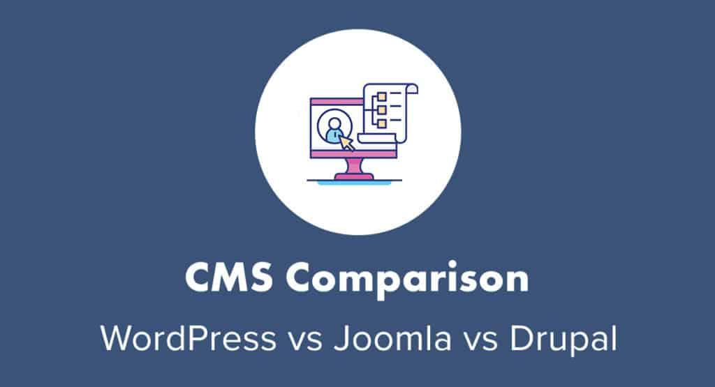 CMS Comparison