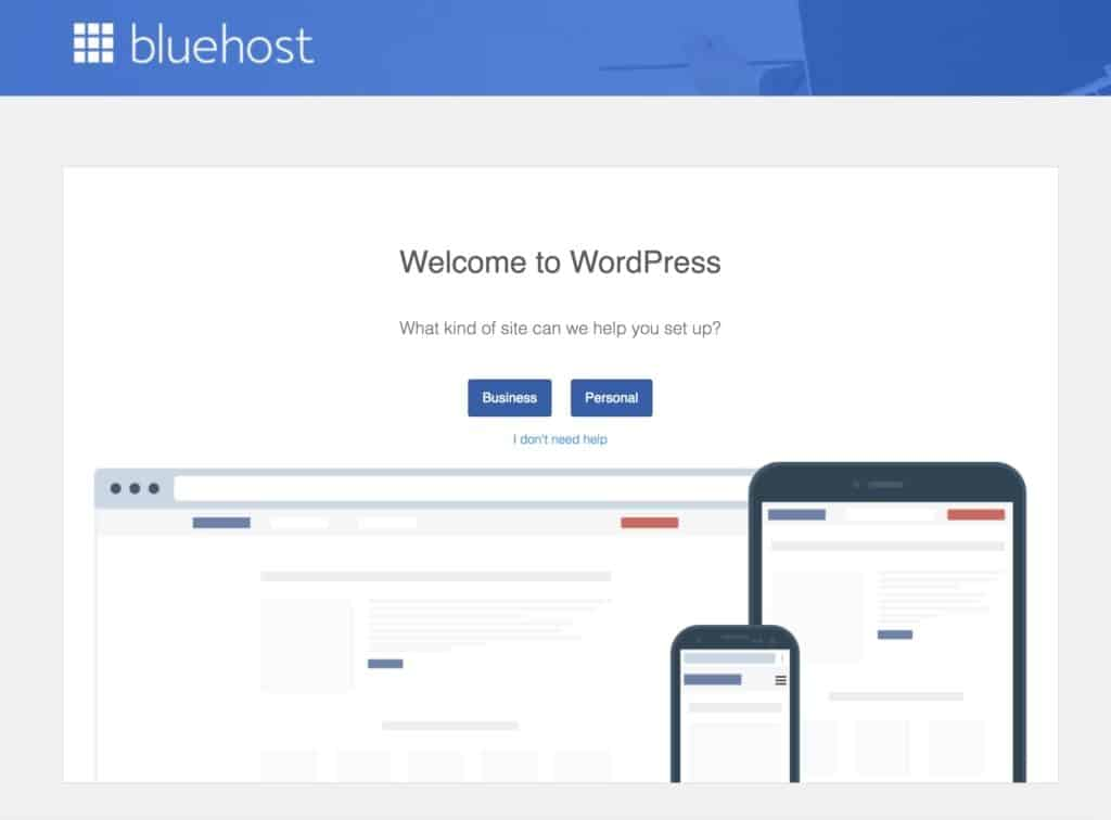 WordPress.com vs WordPress.org: welcome to WordPress