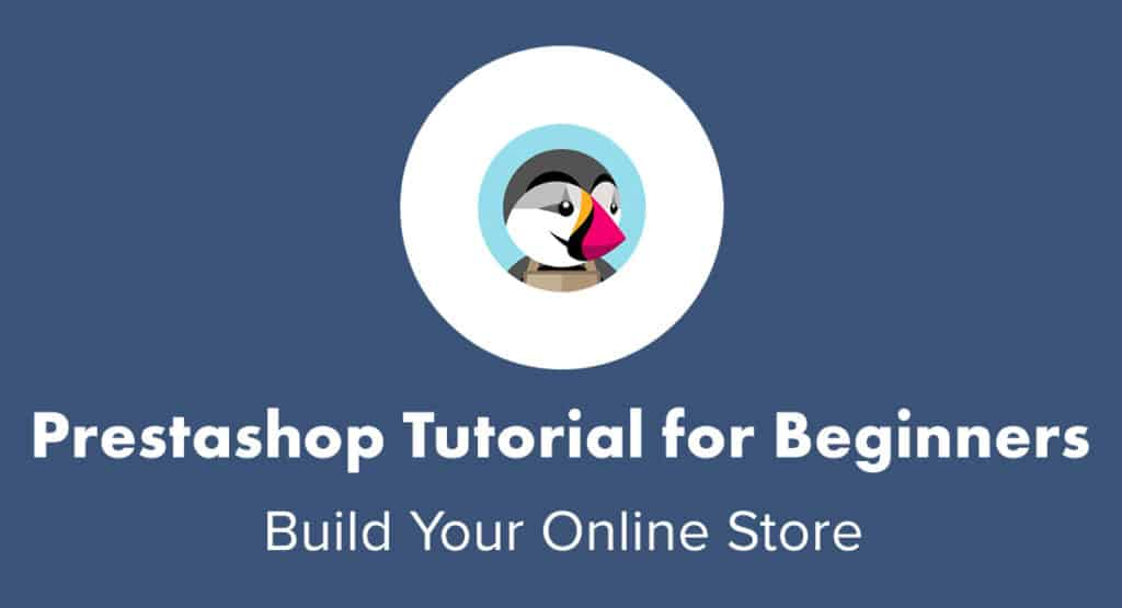 Prestashop Tutorial for Beginners