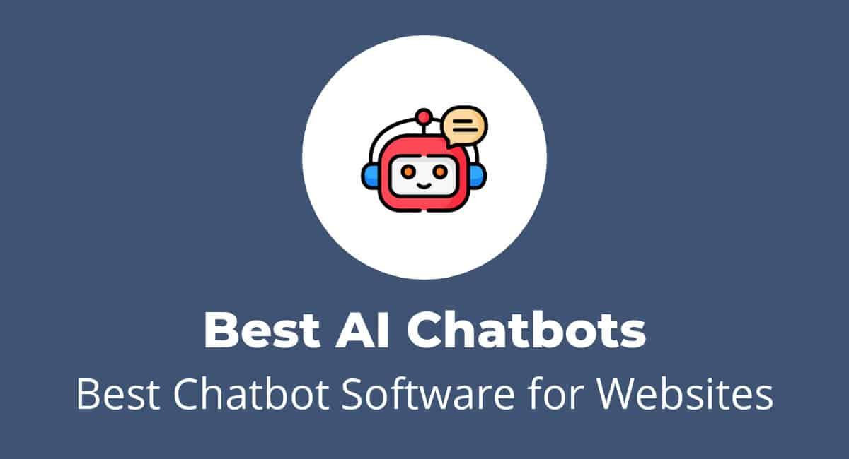 Best AI Chatbots