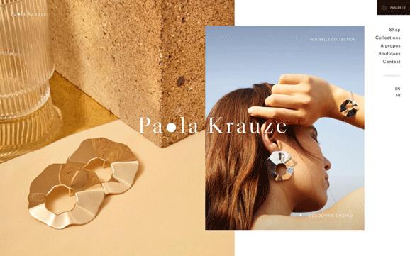 Paola Krauze