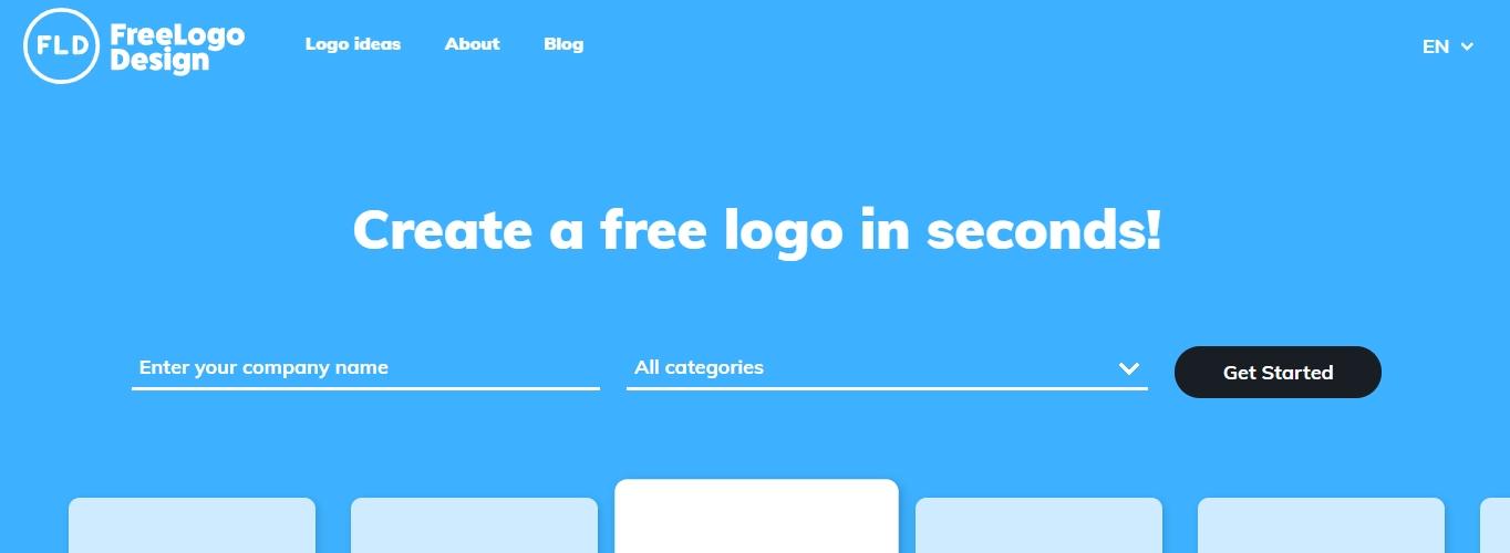 FreeLogoDesing.com logo maker