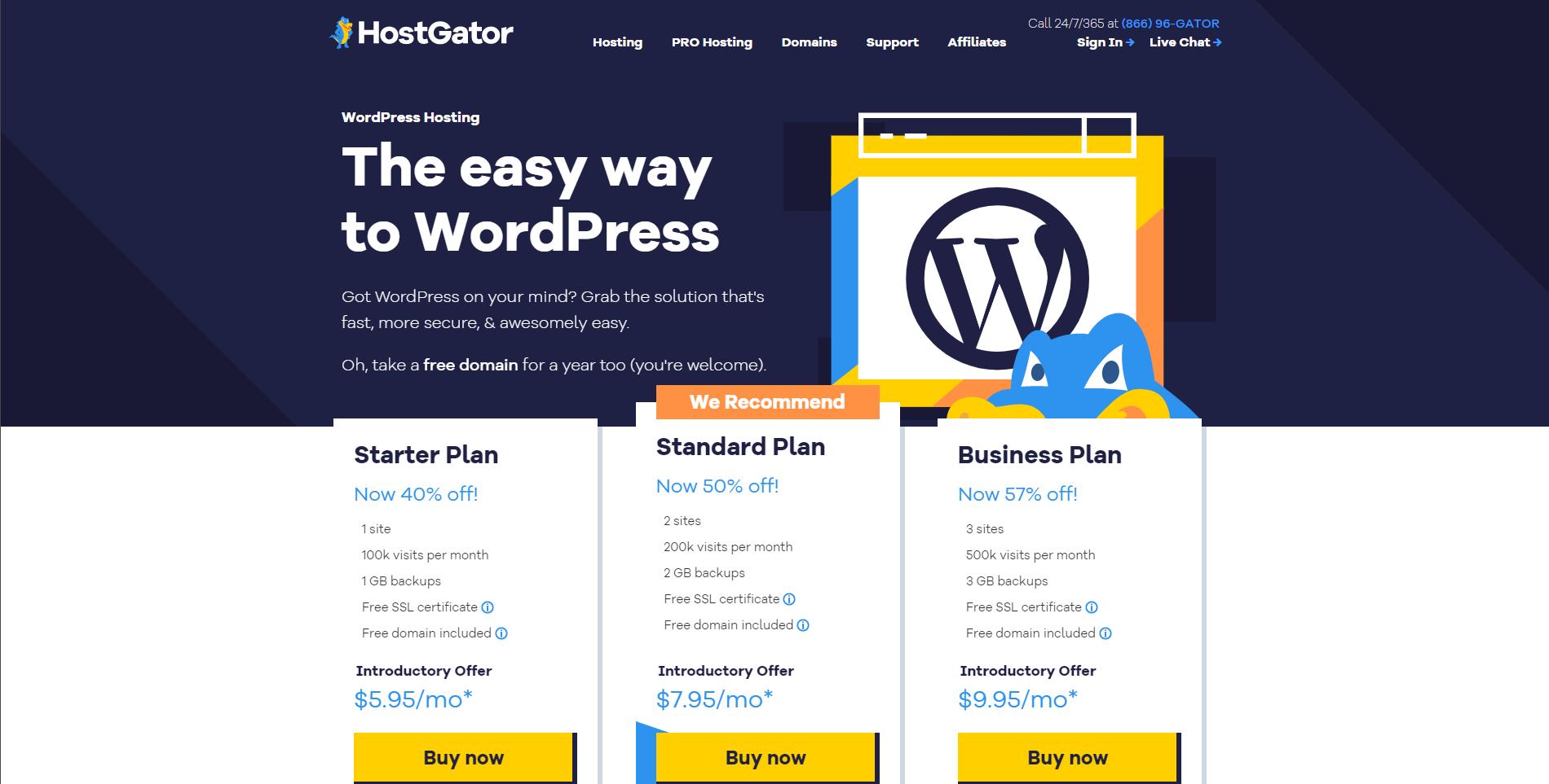 Best WordPress Hosting in 2021 (Top 10 Comparison), Vectribe
