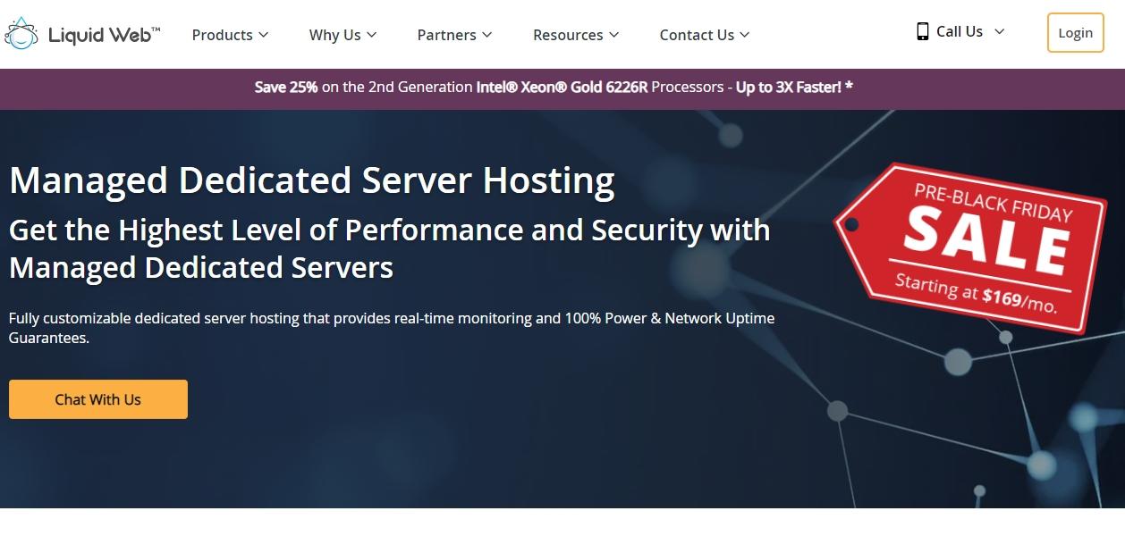 9 Best Dedicated Server Hosting Providers In 2021 Review