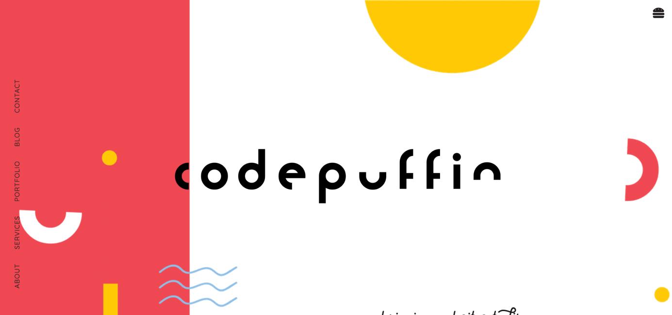 Codepuffin