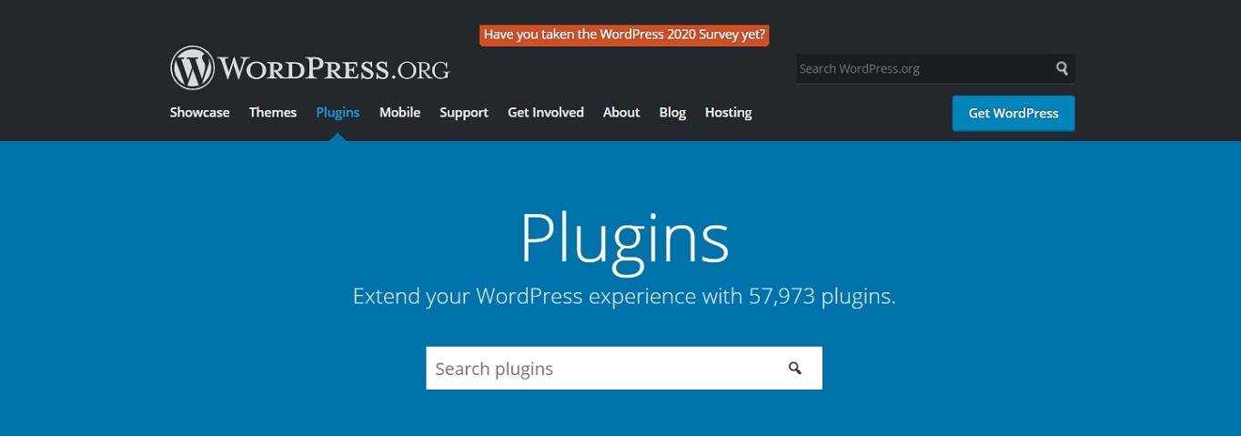 WordPress.com vs WordPress.org: plugins