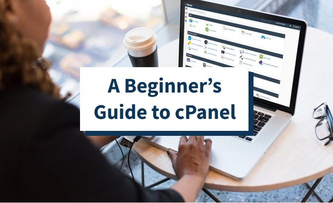 A Beginner's Guide to cPanel
