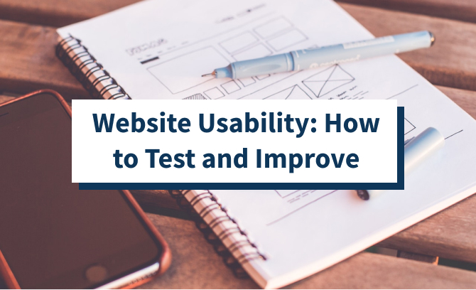 Website Usability_ How to Test and Improve