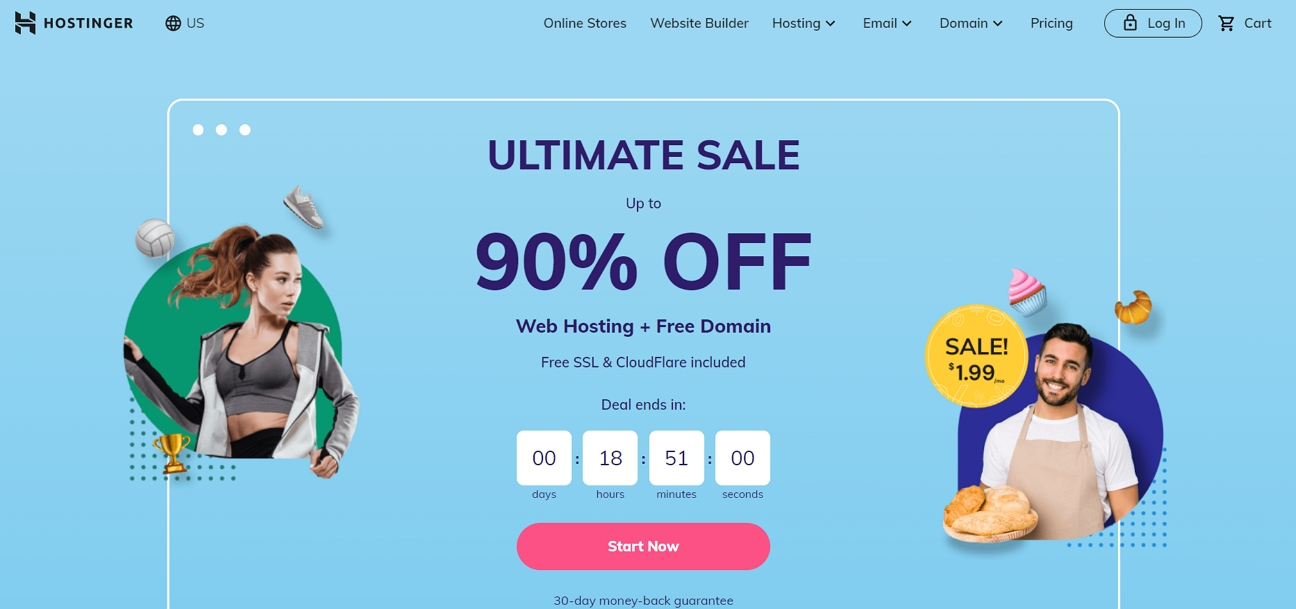 10 Best Web Hosting Services (We tested 40+ web hosts), Vectribe