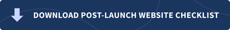 Download Post-Launch Website Checklist